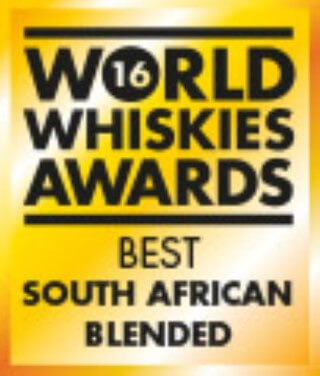 Best South African Blended Whisky
