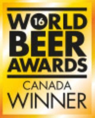 Canada's Best Altbier Pale Ale
