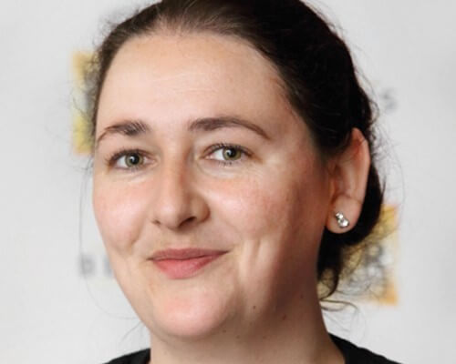 Anita Ujszaszi