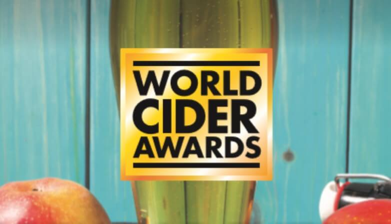 World Cider Awards winners