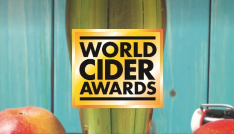 World Cider Awards winners
