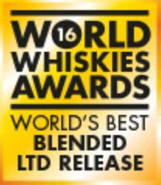 World's Best Blended Limited Release Whisky