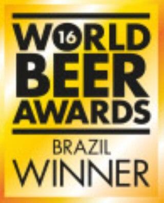 Brazil's Best Pale Ale
