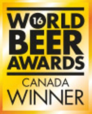 Canada's Best Strong Porter