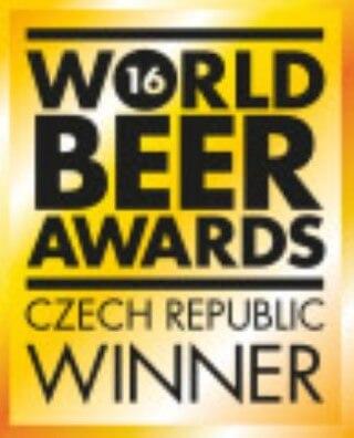 Czech Republic's Best Bavarian Hefeweiss