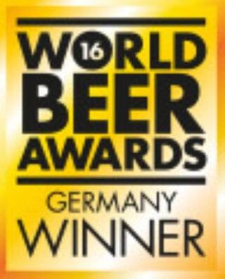 Germany's Best Bitter 4 – 5%