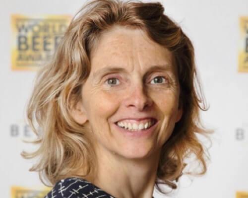 Joanne Robertson