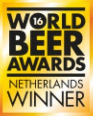 Netherlands' Best Belgian Style Witbier