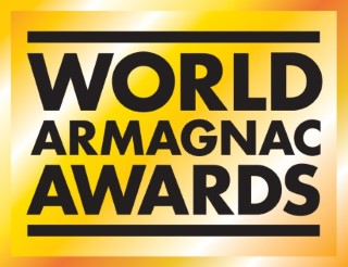 WORLD ARMAGNAC AWARDS