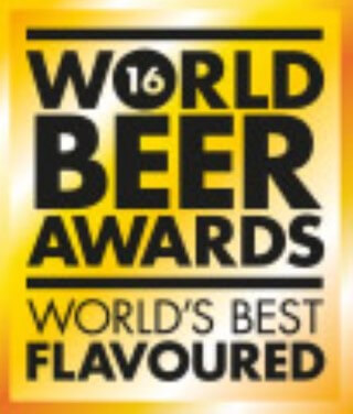 World's Best Flavoured Beer