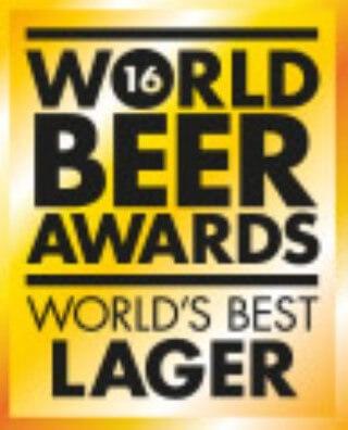 World's Best Lager