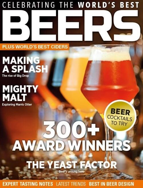 World's Best Beers 2020