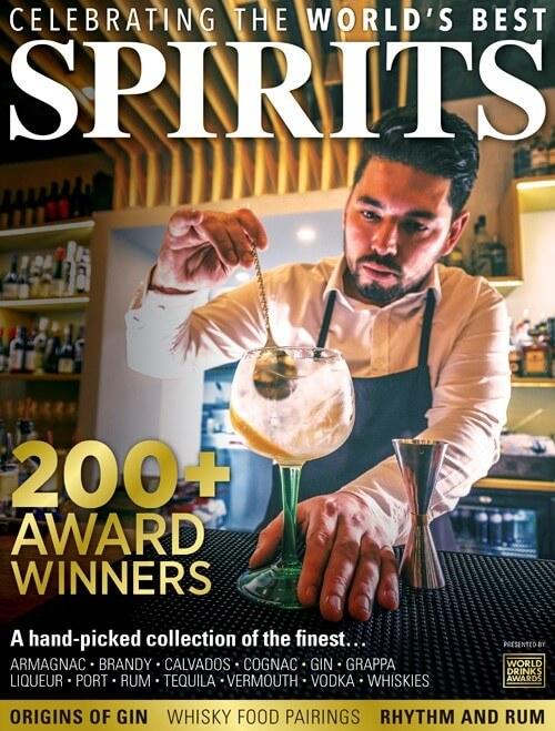 SPIRITS 2018