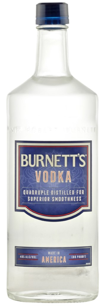 World's Best Pure Neutral Vodka