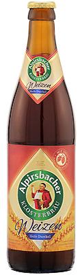 Germany - Dark Wheat Beer - Bronze Medal