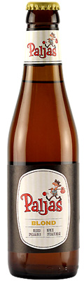 Belgium - Belgian Style Blonde Ale - Gold Medal