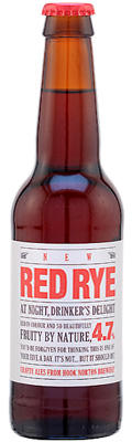 World's Best Rye Beer