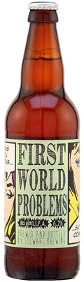 United Kingdom - Experimental Speciality Beer - Gold Medal