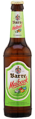 Germany - Seasonal Lager - Silver Medal