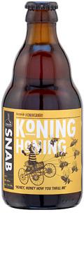 World's Best Honey Flavoured Beer
