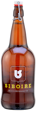 Canada - Belgian Style Blonde Ale - Silver Medal