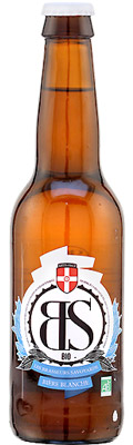France - Belgian Style Witbier - Silver Medal