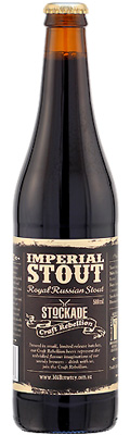 World's Best Imperial Stout