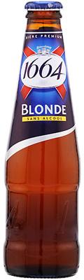 France - Low Alcohol Lager - Bronze Medal