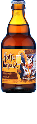 France - Belgian Style Strong Pale Ale - Gold Medal