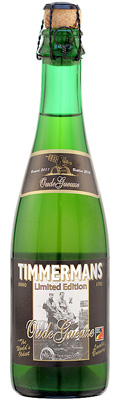 World's Best Gueuze Sour Beer