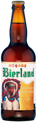 Brazil's Best Amber Pale Ale