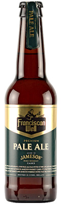 Ireland - Wood Aged Beer - Gold  Medal