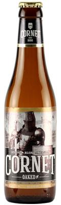 Belgium - Wood Aged Beer - Silver Medal