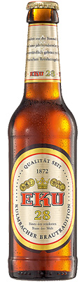 Germany - Strong Lager - Silver Medal