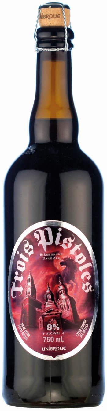 World's Best Belgian Style Strong Dark
