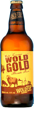 United Kingdom's Best Golden Ale