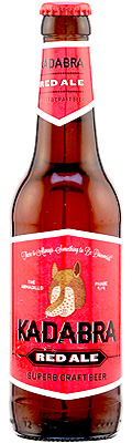 Spain's Best Amber Pale Ale