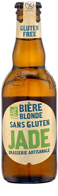 France - Gluten-free Beer - Gold Medal