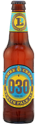 Germany - Pale Ale - Gold Medal