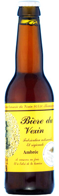 France - Amber Pale Ale - Gold Medal