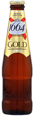 France - Dortmunder - Gold Medal