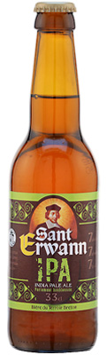 France - IPA - Silver Medal