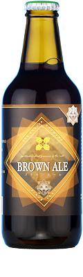 Japan's Best American Brown Ale