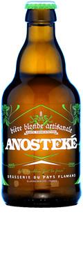 France - Bière de Garde / Saison - Gold Medal