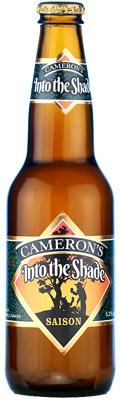 Canada - Bière de Garde / Saison - Gold Medal