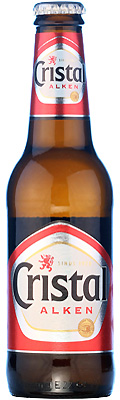 Belgium - Czech-style Pale Lager - Gold Medal
