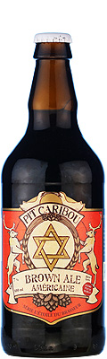 Canada's Best American Brown Ale