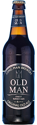 United Kingdom - Mild Dark Ale - Silver Medal