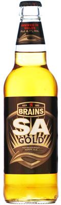 United Kingdom - Golden Ale - Bronze Medal