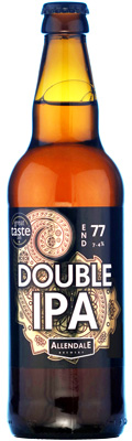 United Kingdom - Imperial / Double IPA - Bronze Medal